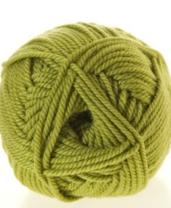 Ewe Ewe Wooly Worsted Washable