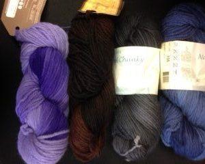 Araucania Nature Wool Chunky