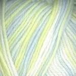 Yellow Blue White