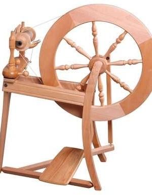 Ashford Spinning Wheels