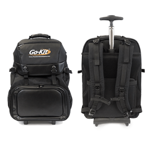 GOK-BKPKLT-GOKW Go-Kit Backpack
