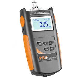 PM-100 Series Power Meter