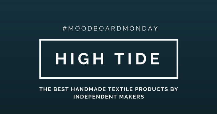 September Mood Board | High Tide