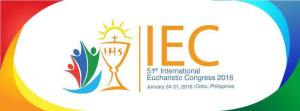 International Eucharistic Congress: My Experience as a Young Filipino 1