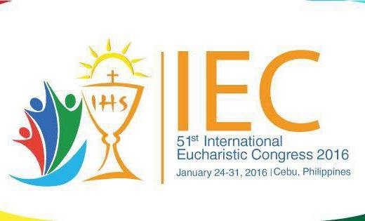 International Eucharistic Congress: My Experience as a Young Filipino 2