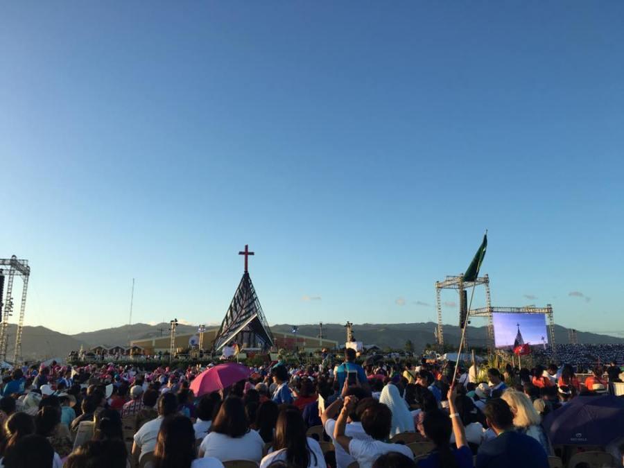 International Eucharistic Congress