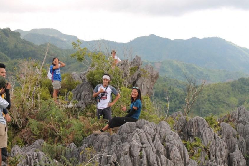 Mt Mauyog, Balamban Cebu