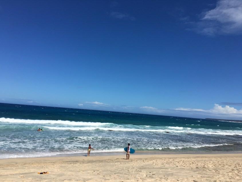 Amihan sa Dahican: Surf, Eat, Sleep, Repeat!
