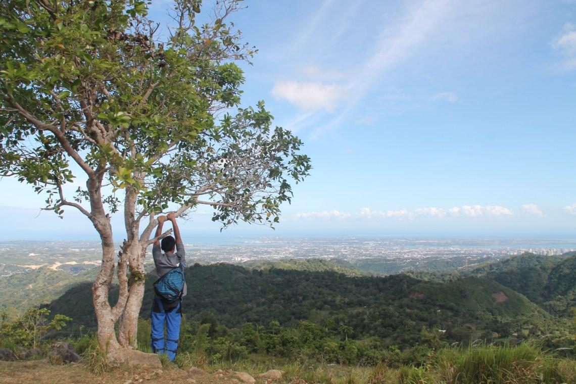 Mt. Kan-irag