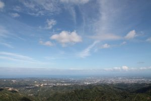 Mt. Kan-irag, Cebu City, Philippines