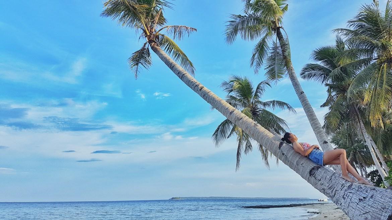 Siargao Island, Philippines
