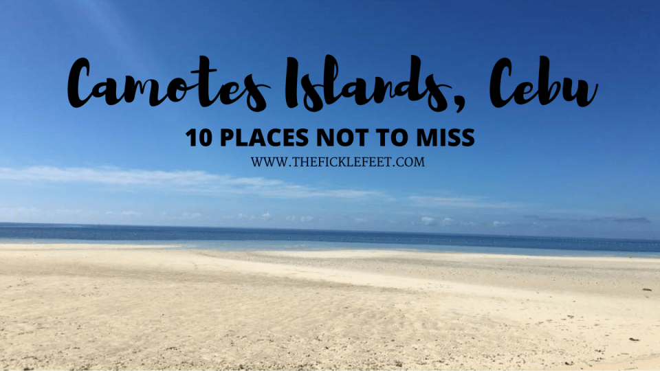 This is Camotes Islands in Cebu: 10 Places not to Miss