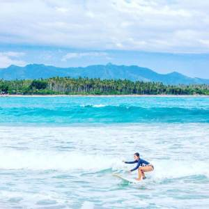 Reasons Why You Should Try Surfing from Girls all over the World 1