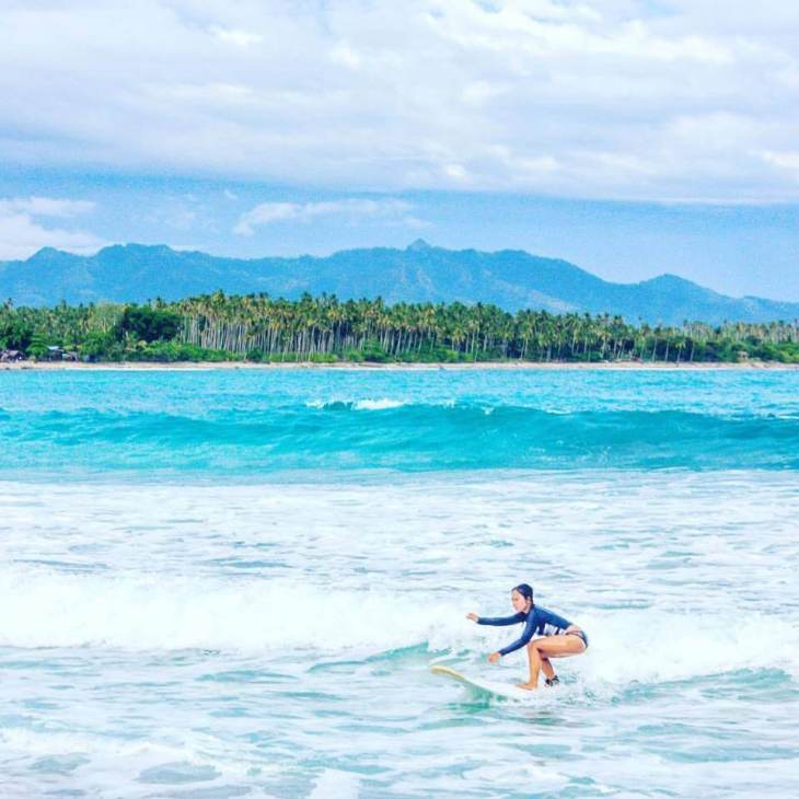Reasons Why You Should Try Surfing from Girls all over the World