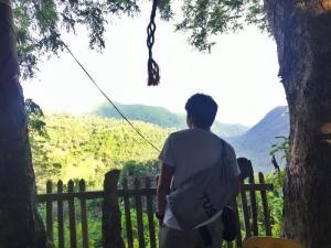 Bacalla Woods Campsite
