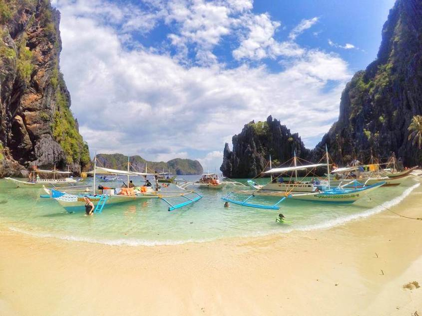 Things I noticed in El Nido that You Should Know before visiting