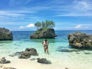 Siquijor | The Fickle Feet
