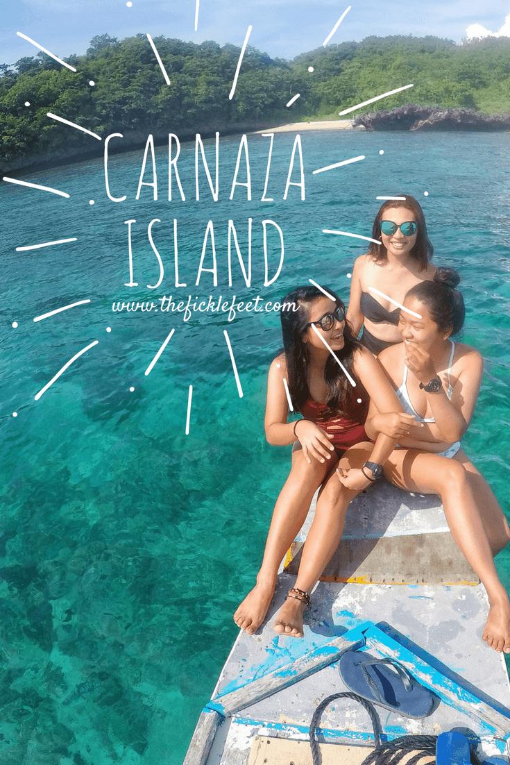 Carnaza Island Pinterest