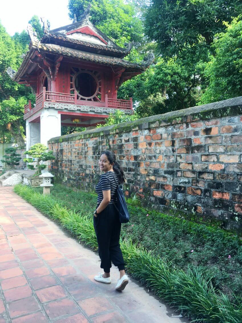 Hanoi   The Fickle Feet