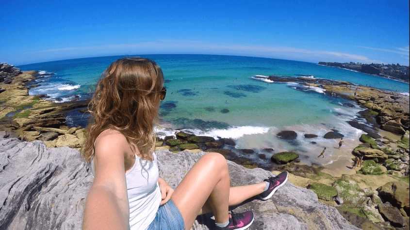 Girls all over the world who Travel Solo while Married