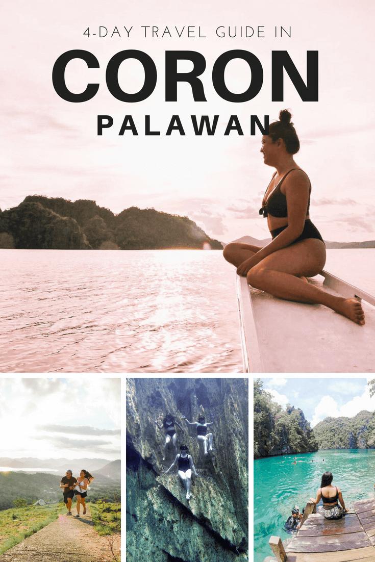 Pinterest_Coron, Palawan