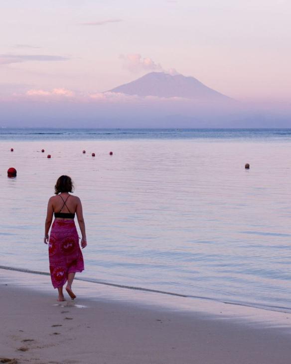 Mermaid Tales: Meet Nadia – Traveling With Minimal Impact
