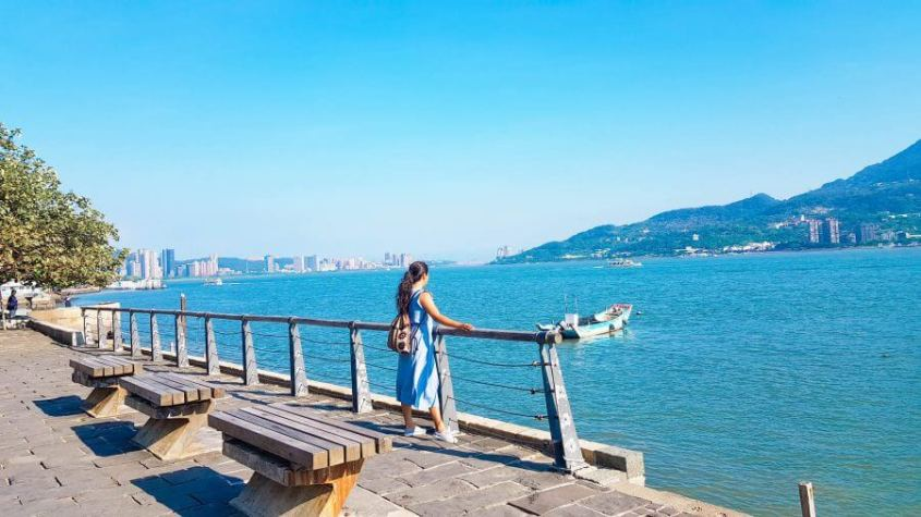 Tamsui, Taiwan Travel Guide: Day Trip you Should Consider when You Visit Taiwan