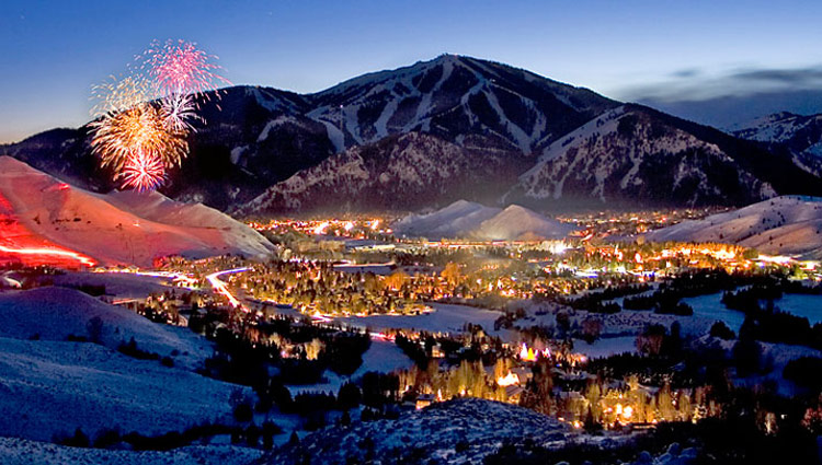 Sun Valley, Idaho, USA