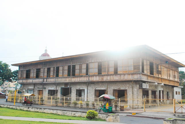 Cebu City Historical Sites and  Museums