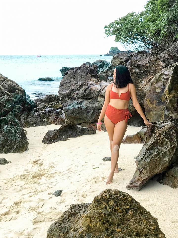 Girls Trip to Phuket, Thailand Travel Guide 11