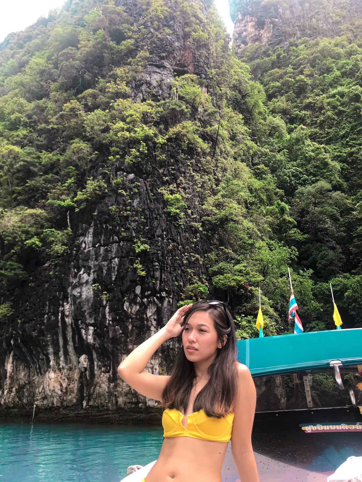 Girls Trip to Phuket, Thailand Travel Guide 14