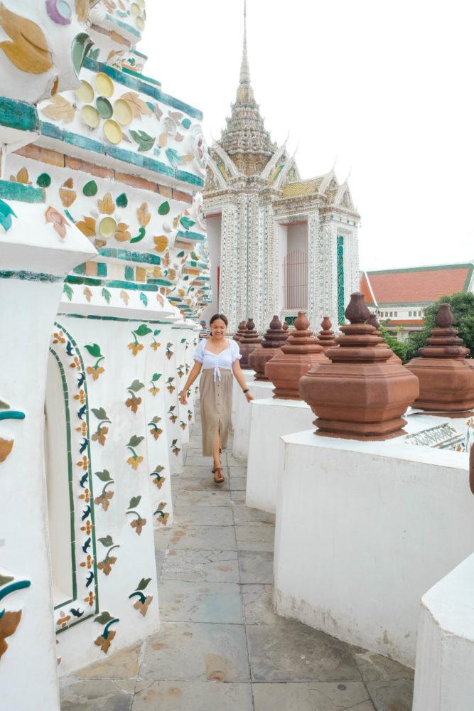 An Easy Travel Guide to Wat Arun in Bangkok, Thailand 2