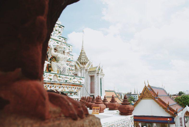 An Easy Guide to Wat Arun in Bangkok, Thailand