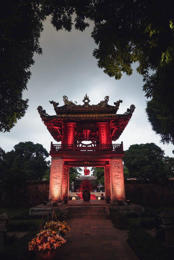 Tours in Hanoi, Vietnam