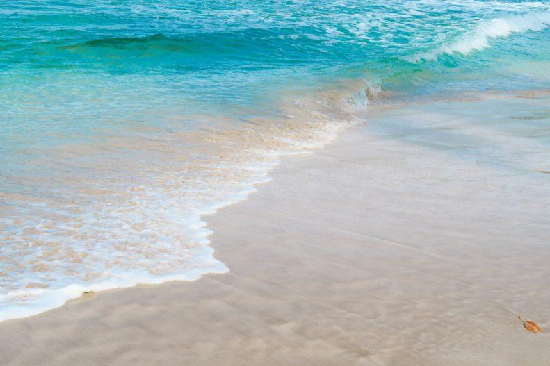 A Quick Travel Guide to Cagwait White Beach