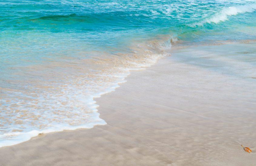 cagwait white beach