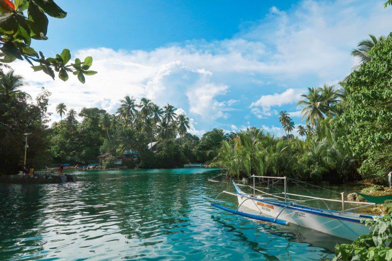 Travel Guide to Bogac Cold Spring in Barobo, Surigao del Sur