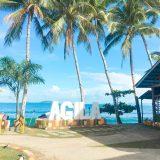 Agila White Beach Resort