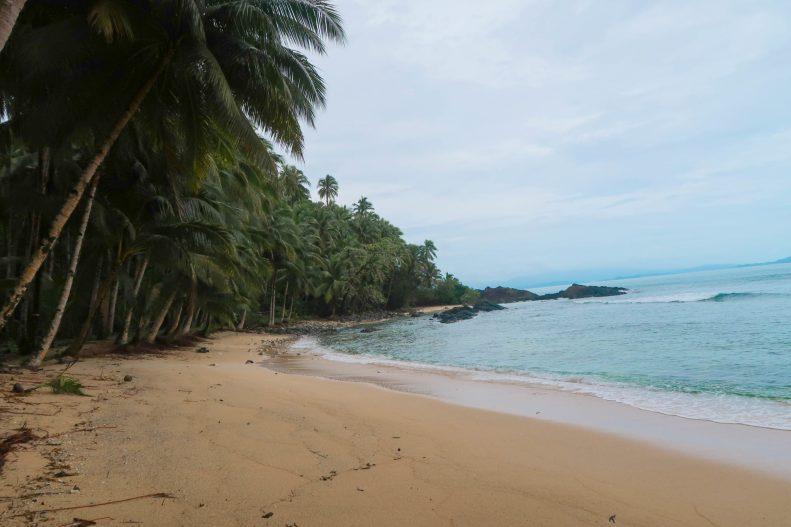 Unyasan Beach: A Hidden Spot in Cortes, Surigao del Sur