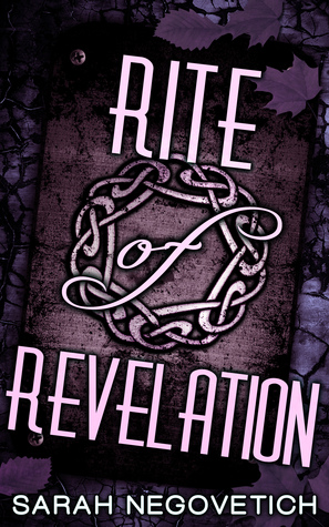 rite of revelation