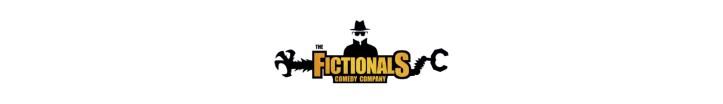 The Fictionals logo