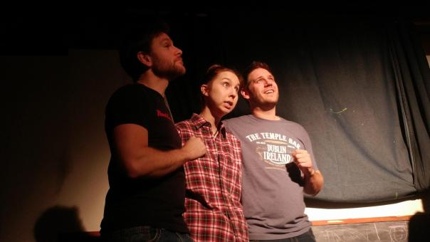 Hot Improv Tuesdays 2