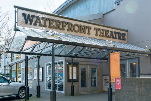 Waterfront Theatre
