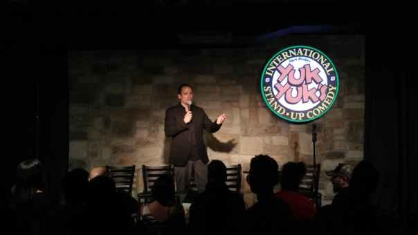The Brett Martin Show
