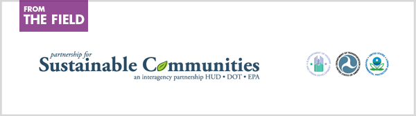 image:  The Partnership for Sustainable Communities