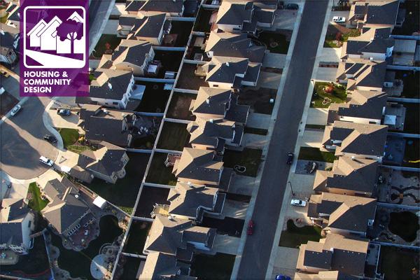 Sprawling housing in Edmonton, Canadaimage: yotung.wordpress.com/