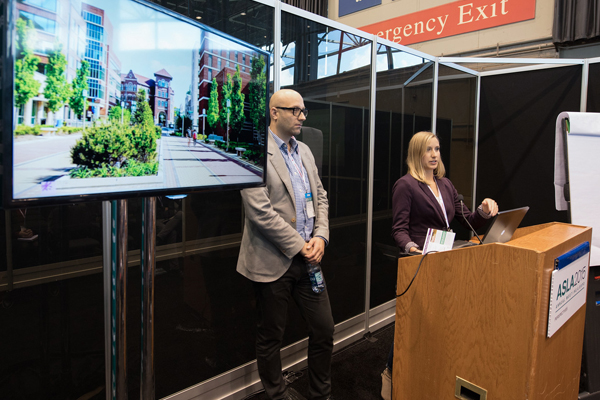 The Transportation PPN Meeting at the 2015 ASLA Annual Meeting in Chicago