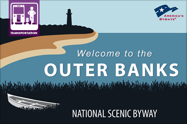 Outer Banks Scenic Byway