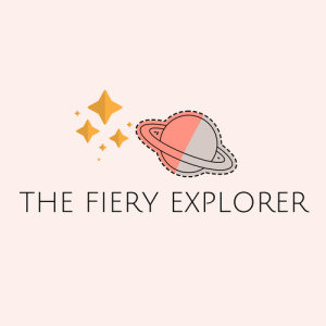 Fiery Explorer - logo 2