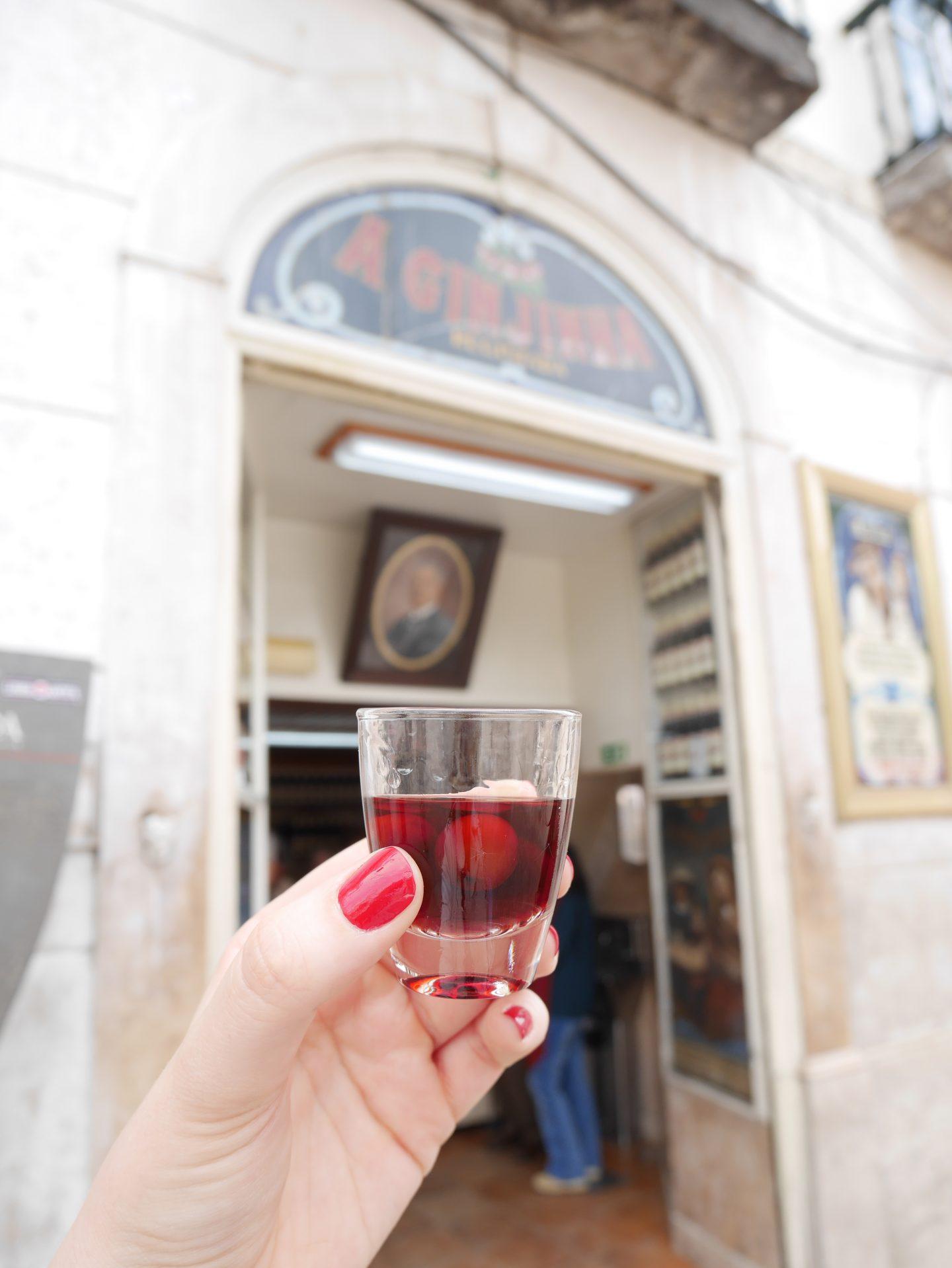 Food Tour of Lisbon